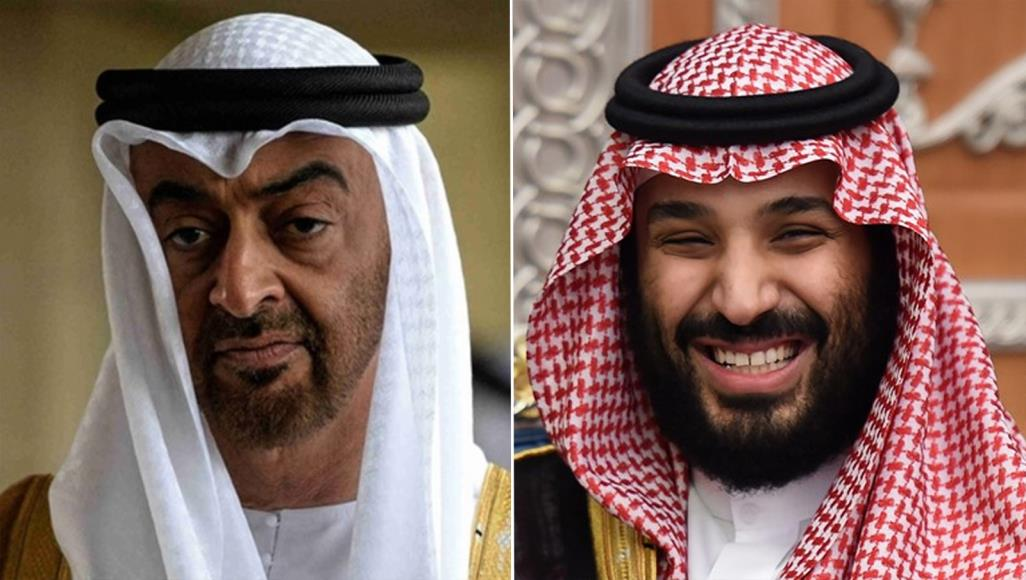مودرن دبلوماسي: حصيلة فقيرة لجهود أبوظبي في تدمير الثورات العربية