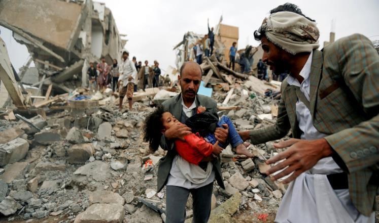 واشنطن تايمز: أميركا تتعثر باليمن وإيران تتفوق