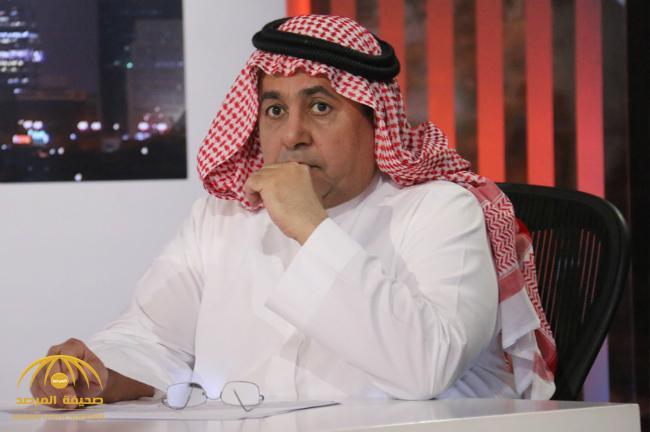 بسبب مقطع فيديو.. قرار بإبعاد مدير القناة السعودي الأولى