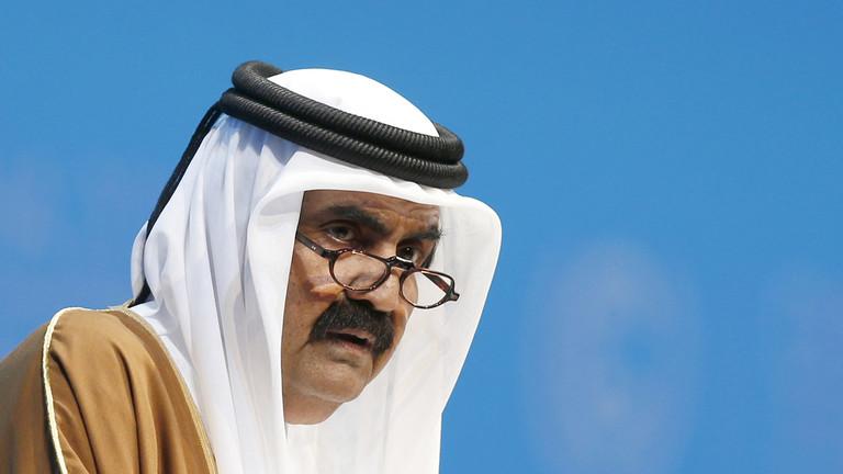 أمير قطر السابق: منذ سنوات تحارب السعودية في اليمن من دون نتائج