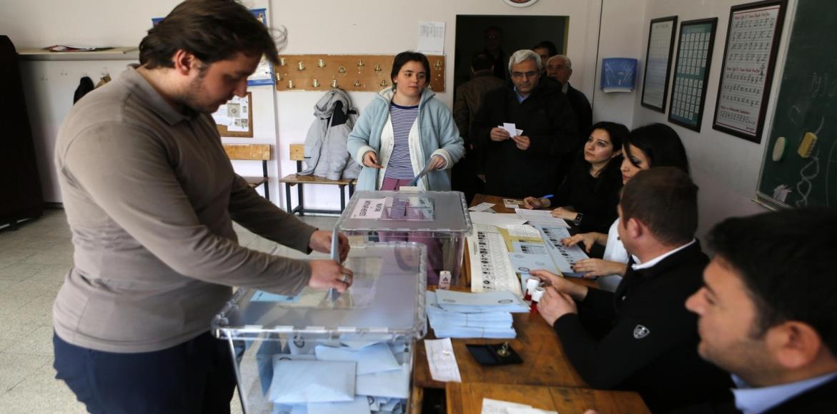 السلطات التركية تعتقل 3 ألمان كانوا يراقبون الانتخابات بصورة غير رسمية