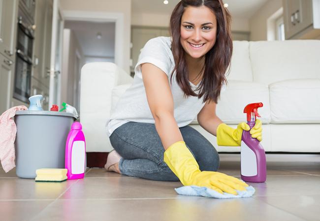 باحثون: ممارسة الرياضة وإنهاء أعمال المنزل يحسنان المزاج