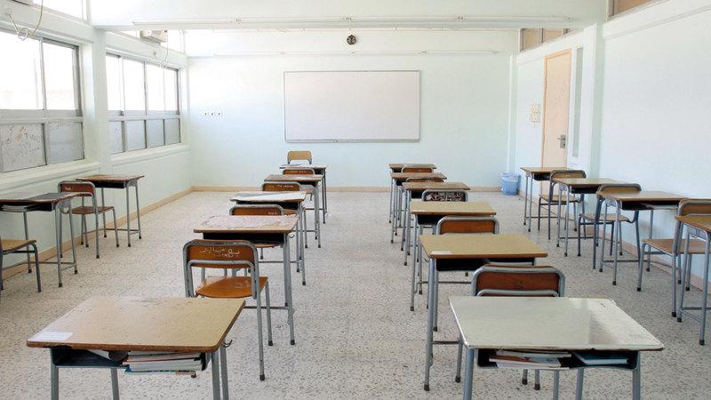 مدارس «خالية» في دبي وأبوظبي قبل إجازة عيد الفطر