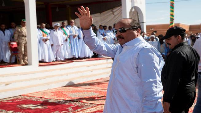 بإيعاز من الإمارات.. الرئيس الموريتاني يدرس زيارته لنظام الأسد
