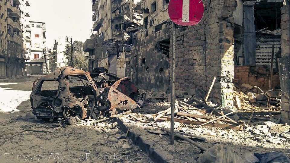 مجموعة ماجد الفطيم تشرع بالاستثمار في سوريا دعماً لنظام الأسد