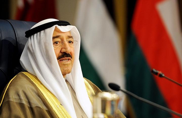 جنبلاط: أمير الكويت ضمانة مجلس التعاون الخليجي
