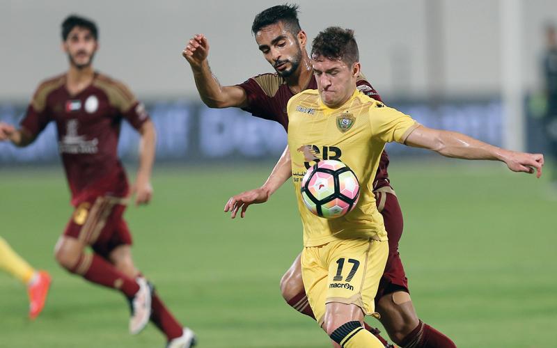 اتحاد الكرة: لا تغيير في موعد نهائي كأس رئيس الدولة