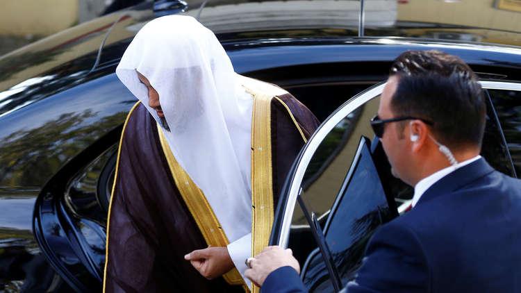 وزير العدل التركي: النائب العام السعودي لم يجب على أسئلتنا حول مقتل خاشقجي
