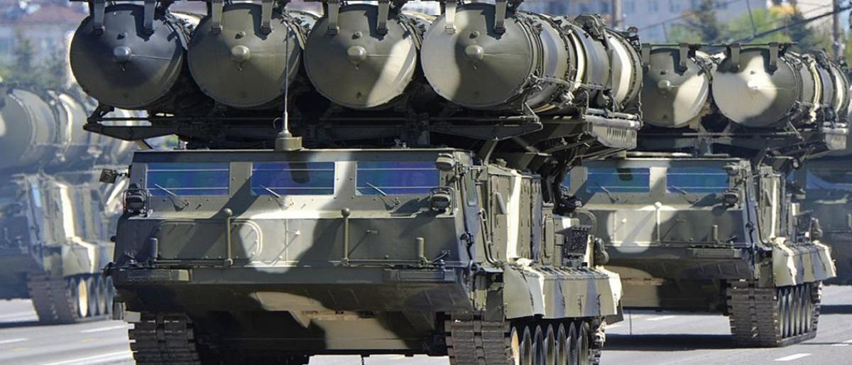 روسيا تكشف عن صواريخ نووية أسرع من الصوت