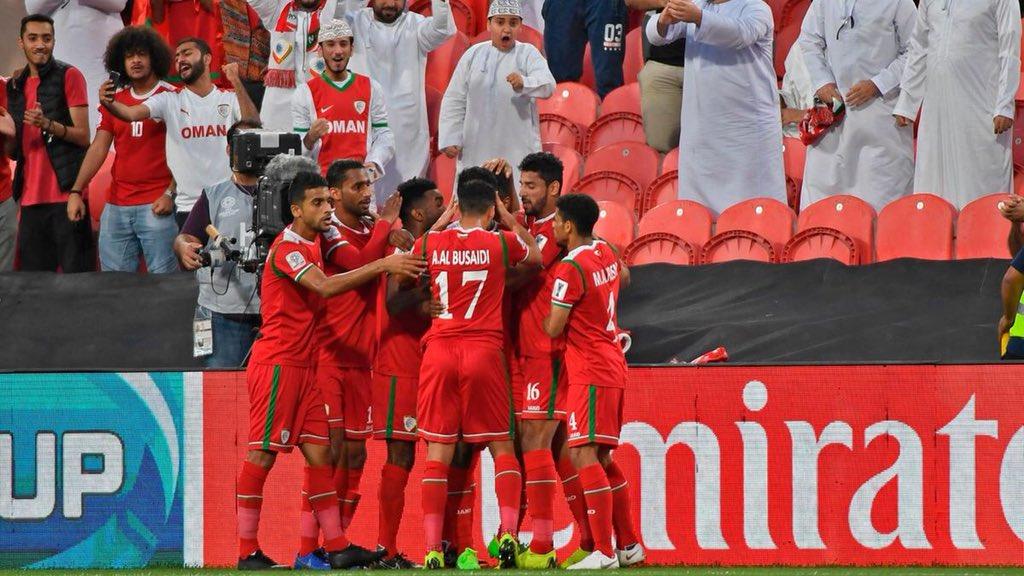 عمان في مواجهة نارية أمام إيران بثمن نهائي كأس أمم آسيا