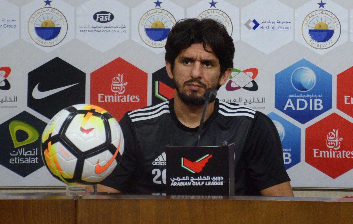 لاعب إماراتي يتحول من تشجيع ريال مدريد إلى ليفربول بسبب محمد صلاح