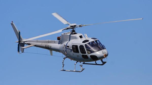 مصرع شخصين إثر سقوط طائرة هليكوبتر في نيويورك