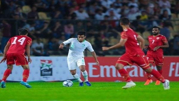 مونديال 2022: سوريا تقسو على الفلبين بخماسية والأردن تعود من تايوان بانتصار