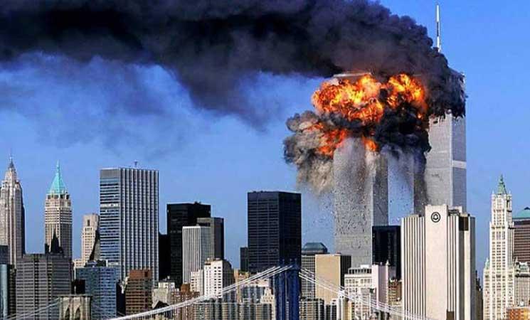 """تقرير برلماني: جواسيس بريطانيون ارتكبوا أفعالا """"لا تغتفر"""" بعد هجمات 11 سبتمبر"""