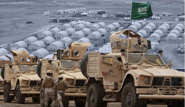 أبوظبي والرياض.. صراع القواعد العسكرية أم تقاسم النفوذ في اليمن؟