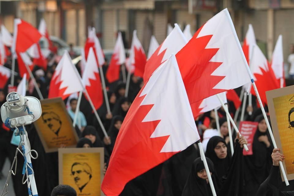رايتس ووتش تدعو واشنطن لوقف صفقتي سلاح للبحرين