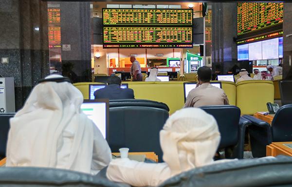 مؤشر أبوظبي يتجاوز مستوى الـ 5 آلاف نقطة لأول مرة منذ 2014