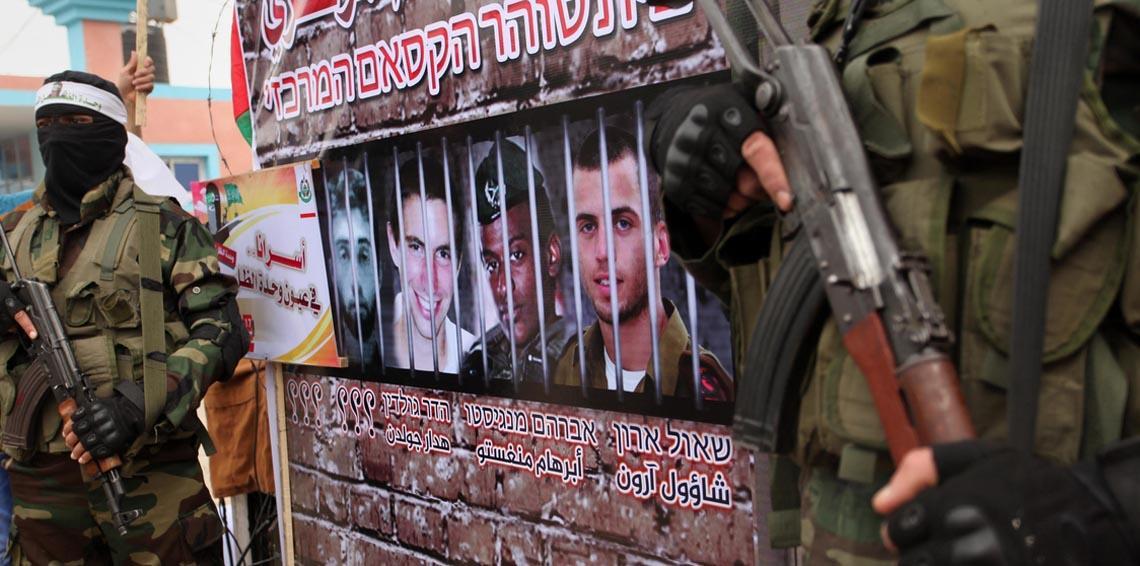 صحيفة: ألمانيا تنوي التوسط لدى حماس لإطلاق أسرى الاحتلال