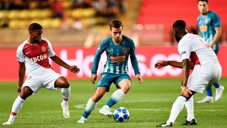 دوري الأبطال.. ليفربول وأتلتيكو مدريد يحققان الانتصار في بداية المشوار