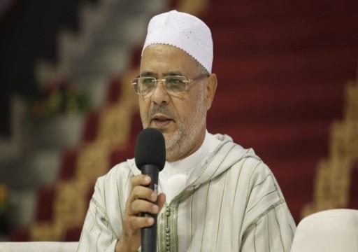 الريسوني: ليس هناك دولة تتدخل في الاتحاد العالمي لعلماء المسلمين