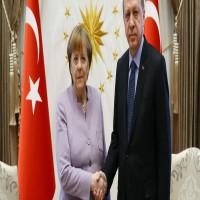 برلين وأنقرة نحو تطبيع العلاقات ومنظمة جولن قيد البحث