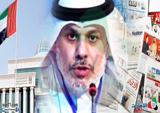"""موقع """"معتقلي الإمارات"""" يطلق نداء عاجلا لإنقاذ ناصر بن غيث من موت محقق"""
