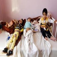 تحذير أممي: موجة كوليرا ثالثة تهدد اليمن