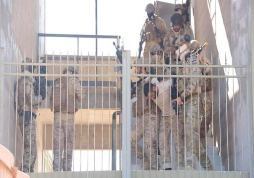 الإمارات والأردن يبدآن تدريبات عسكرية مشتركة على وقع التوتر بالمنطقة