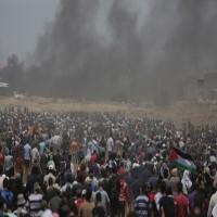 السلطة الفلسطينية تحمّل ترامب مسؤولية سقوط شهداء في غزة