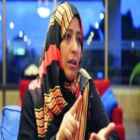 ادعاءات كرمان الجديدة: السعودية والإمارات هدفهما احتلال اليمن