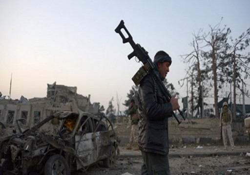 حصيلة قياسية للقتلى المدنيين جراء نزاع أفغانستان عام 2018