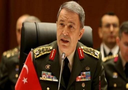 تركيا تبحث مع روسيا إنشاء منطقة آمنة في إدلب السورية