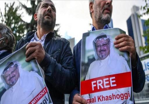 تركيا: خاشقجي قتل بأوامر عليا ولن تسمح بالتستر على شيء