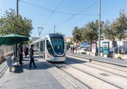 إسرائيل تكشف عن مشروع خط سكة حديد يربطها بدول الخليج