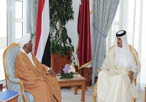 قطر تنفي وجود توتر في العلاقات مع السودان