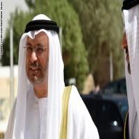 قرقاش يعلق على انهيار الريال اليمني ويوجه دعوة للمجتمع الدولي