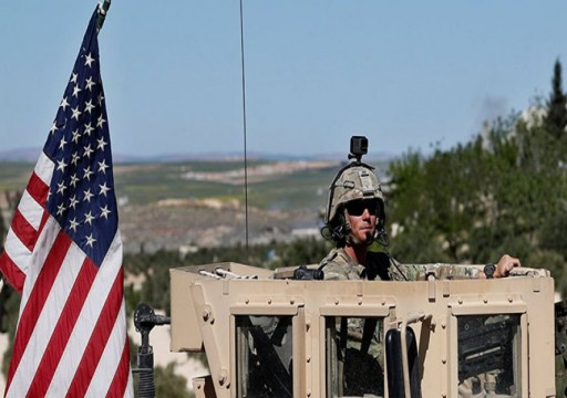 مقتل 4 جنود أمريكيين وإصابة 3 آخرين إثر انفجار في منبج السورية