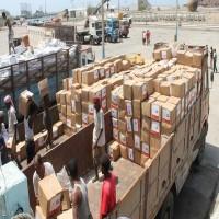 منظمة دولية: المساعدات الإماراتية وصلت إلى 147 دولة في قارات العالم