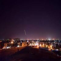قناة عبرية: إسرائيل دمرت طائرة إيرانية محمّلة بالأسلحة في مطار دمشق