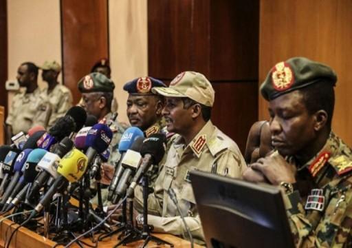 الجيش السوداني يحبط محاولة انقلابية بقيادة رئيس الأركان