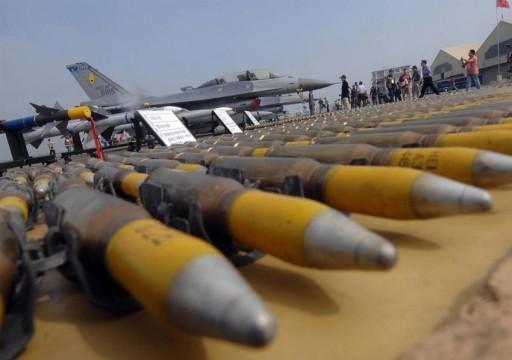معاريف: الإمارات من أكثر الدول العربية استيراداً للأسلحة الإسرائيلية