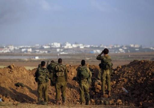 """إسرائيل تصف قتل 7 فلسطينيين في غزة بأنه عملية """"إنقاذ معقدة وصعبة جدا"""