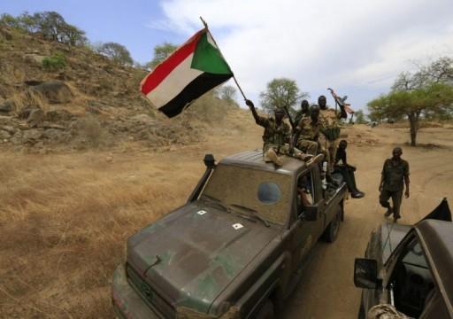 السودان ينفي إرسال 1000 جندي إلى ليبيا لدعم حفتر