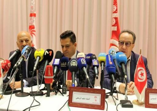 نداء تونس تقول إن التعديل الوزاري انقلاب على الدستور