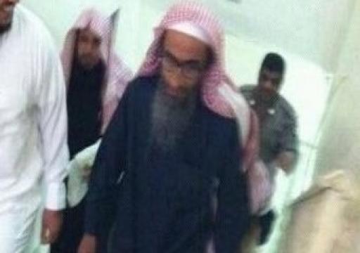 """معتقلي الرأي: وفاة الشيخ """"فهد القاضي"""" بمحبسه في السعودية"""