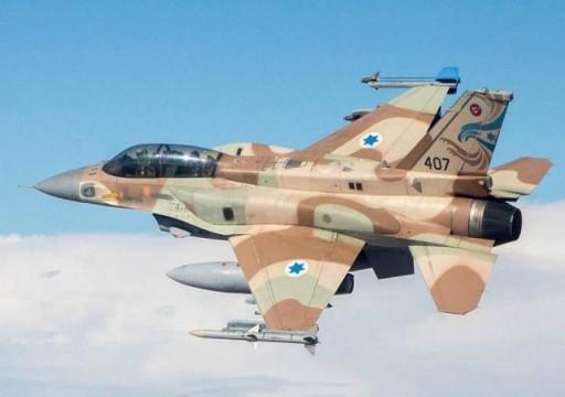 واشنطن تحبط صفقة إسرائيلية لبيع طائرات إف 16 لكرواتيا