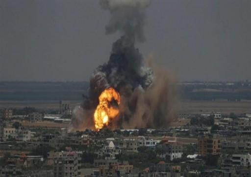 الأمم المتحدة تدعو إلى خفض التصعيد في غزة