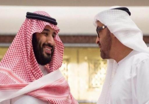 هيرست: بن سلمان محاط بأتباع ولاؤهم الأساسي لولي عهد أبوظبي