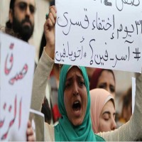 الأجهزة الأمنية المصرية تواصل إخفاء قيادات يسارية قسرياً