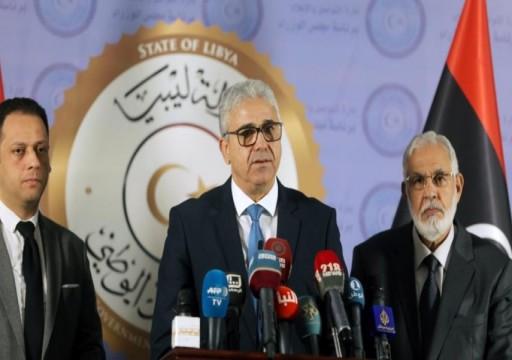 حكومة الوفاق تتهم روسيا بتأجيج الصراع في ليبيا